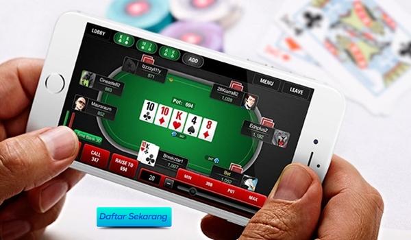 Cara Daftar Mudah Di Situs Idn Poker Online Dan Keuntungannya